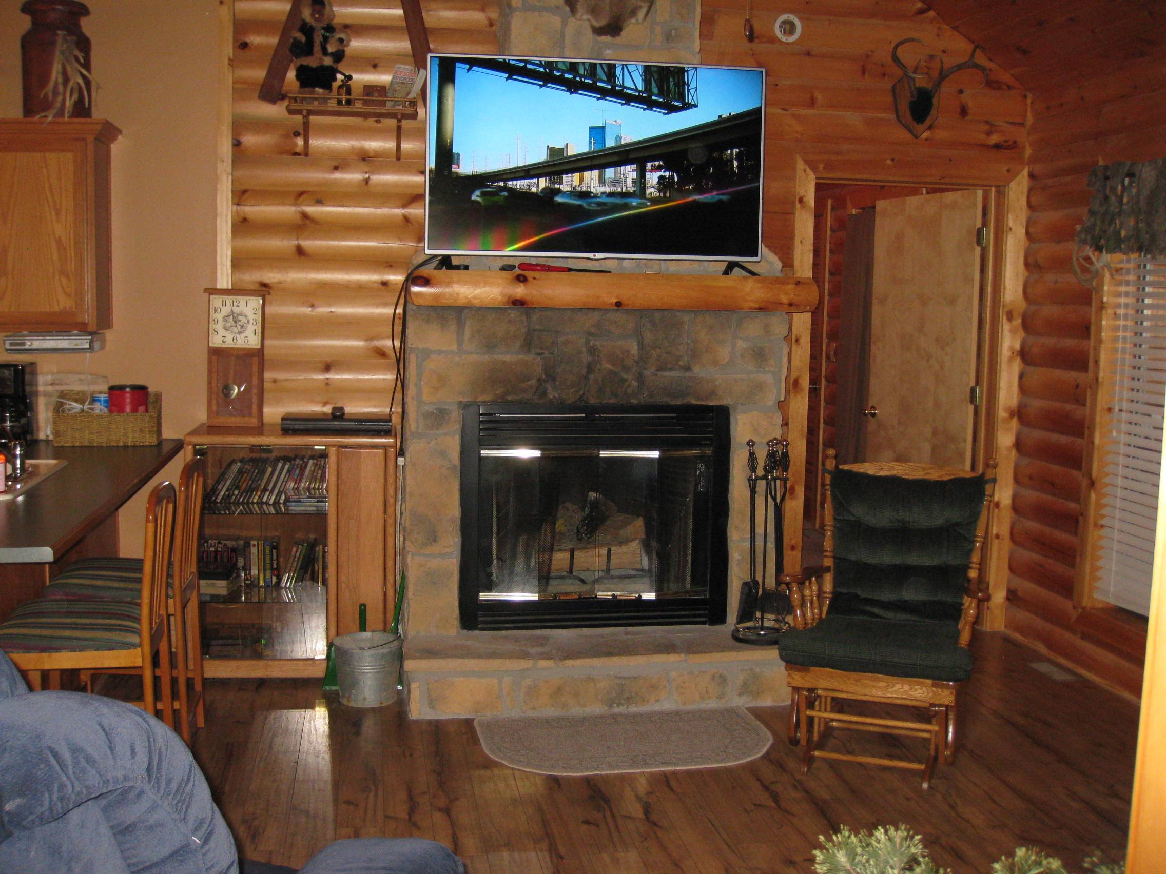 home cabins vacation golf rental music rent deck mo branson bear in for back shows shopping