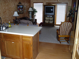 Branson vacation Rental - The Hacienda
