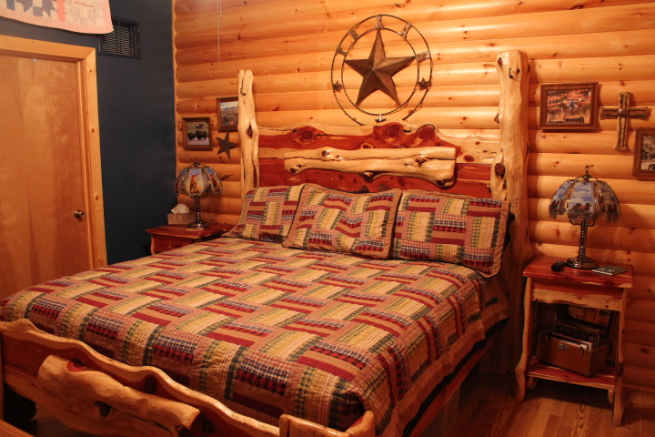 Log Amp Vacation Cabin Rentals In Branson Mo Branson
